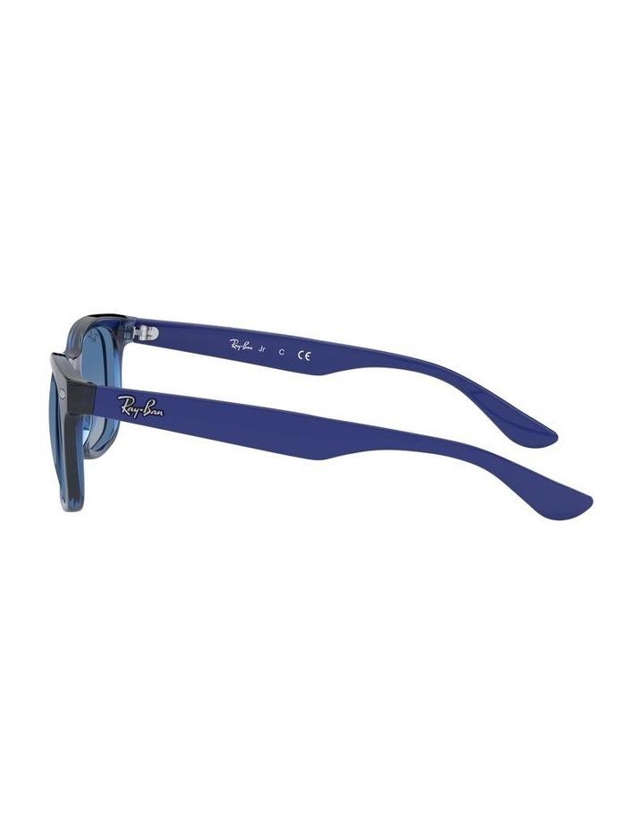 0RJ9052S Junior New Wayfarer 1509002020 Kids Sunglasses image 4