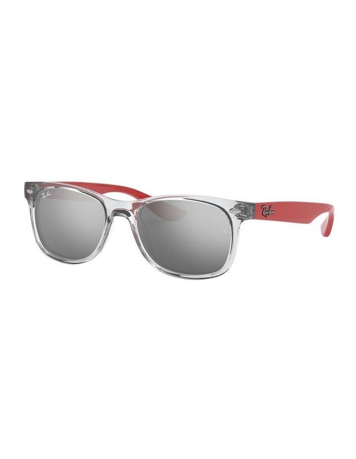0RJ9052S Junior New Wayfarer 1509002021 Kids Sunglasses image 1