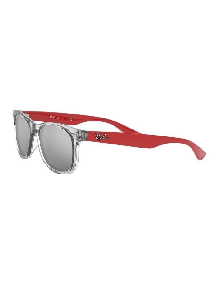 0RJ9052S Junior New Wayfarer 1509002021 Kids Sunglasses image 3