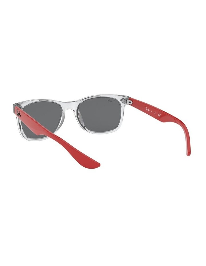 0RJ9052S Junior New Wayfarer 1509002021 Kids Sunglasses image 6