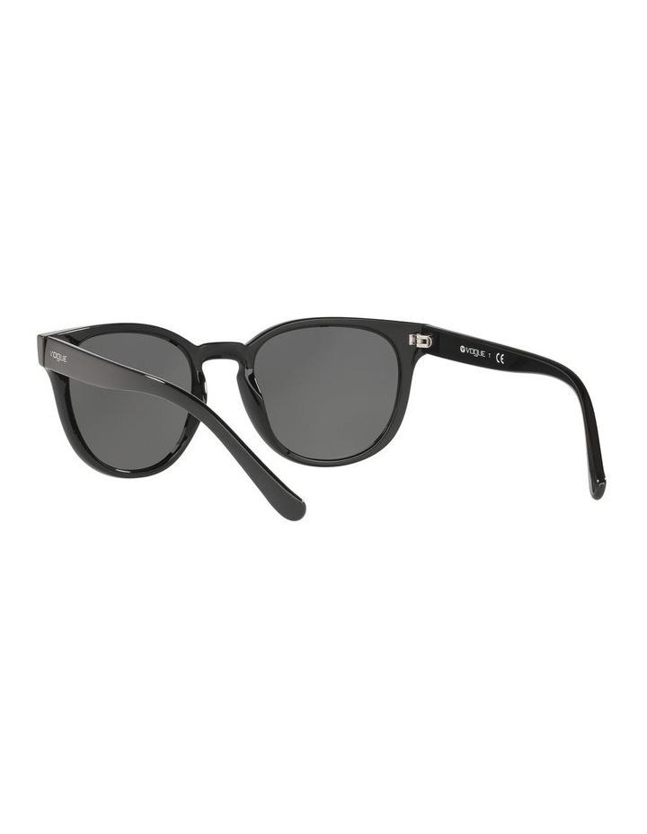 Grey Cat Eye Sunglasses 0VO5271S 1524397002 image 5