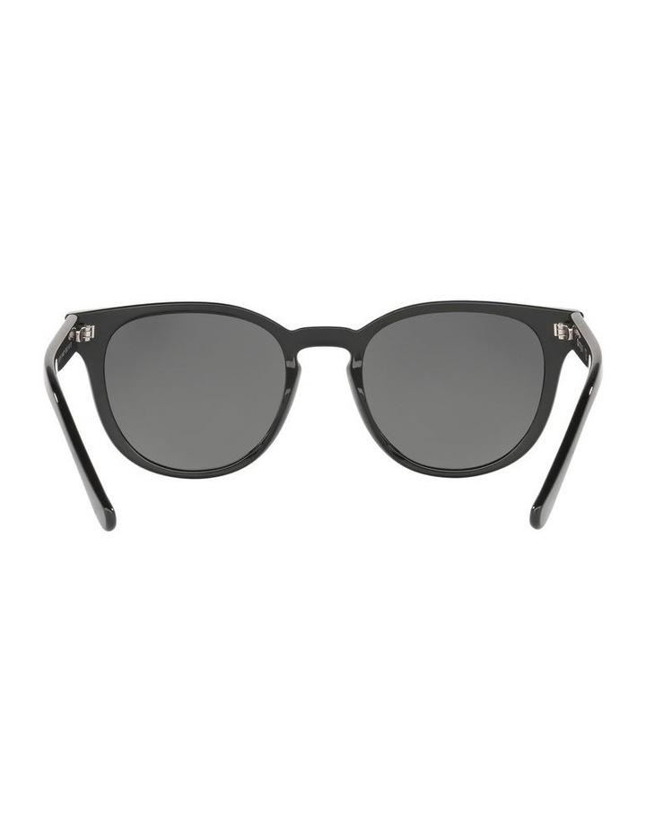 Grey Cat Eye Sunglasses 0VO5271S 1524397002 image 6