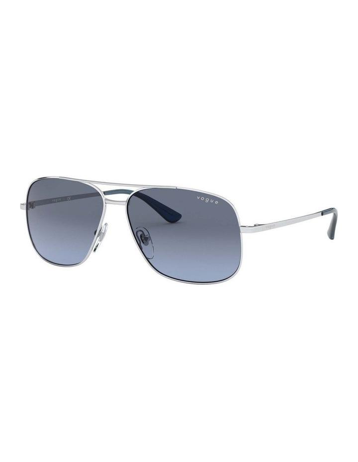 Rectangle Sunglasses 0VO4161S 1529270003 image 1