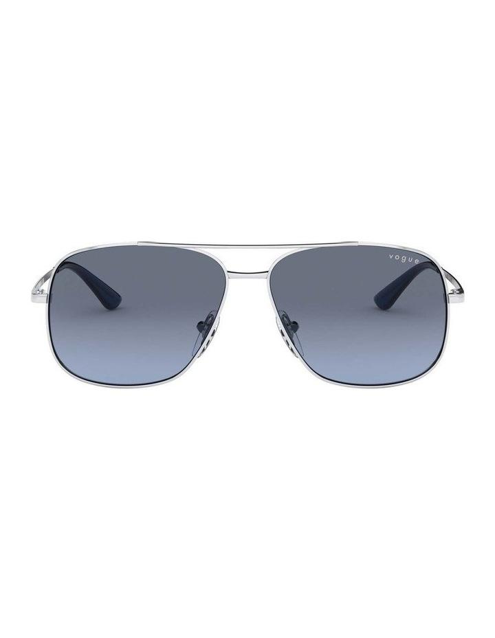 Rectangle Sunglasses 0VO4161S 1529270003 image 2