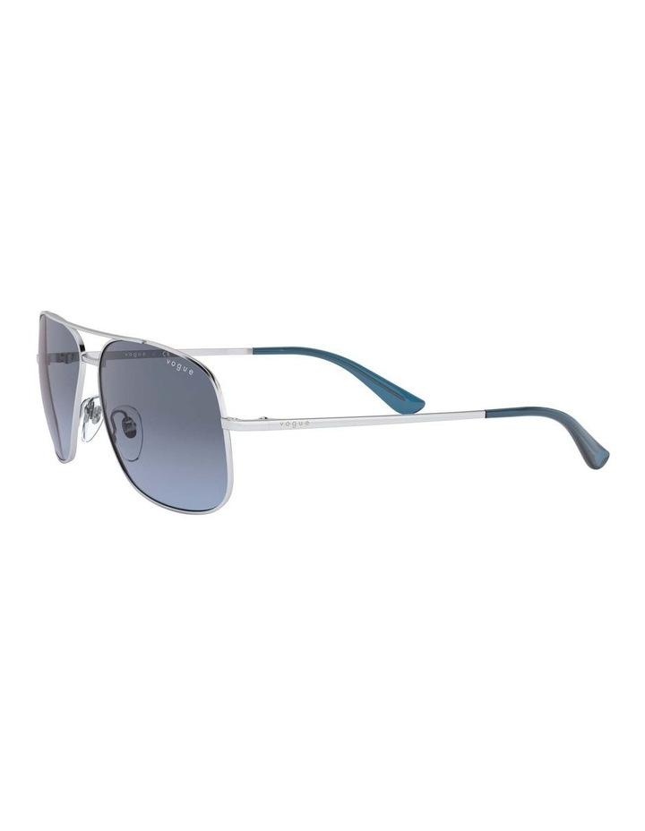 Rectangle Sunglasses 0VO4161S 1529270003 image 3