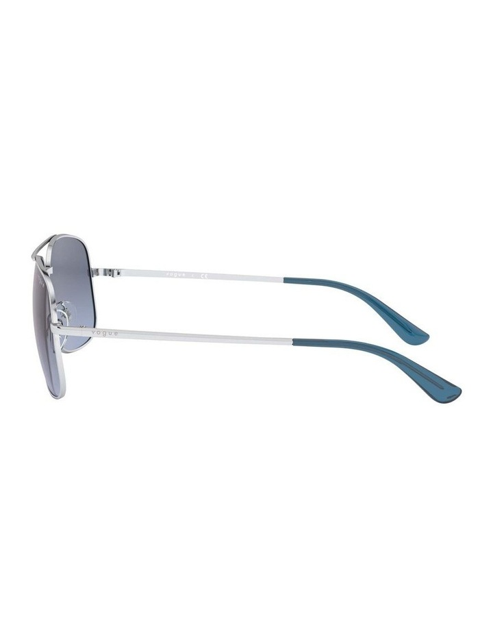 Rectangle Sunglasses 0VO4161S 1529270003 image 4
