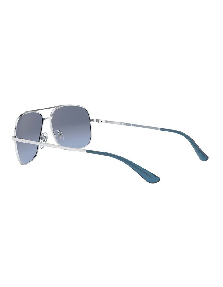 Rectangle Sunglasses 0VO4161S 1529270003 image 5