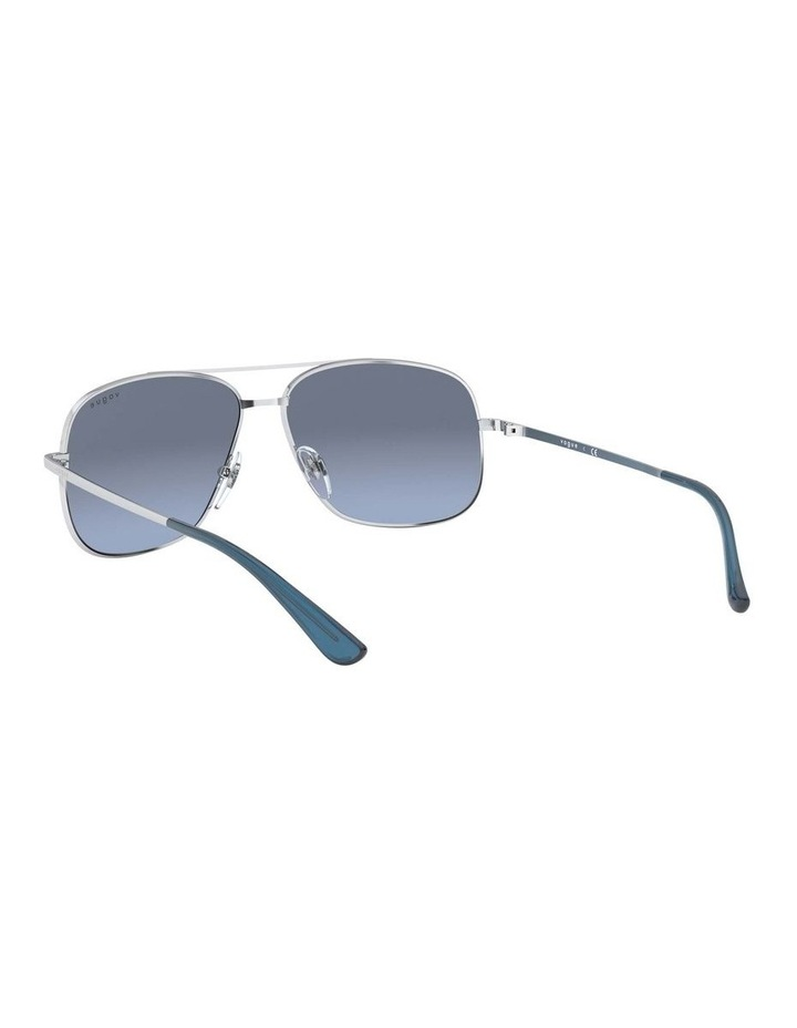 Rectangle Sunglasses 0VO4161S 1529270003 image 6