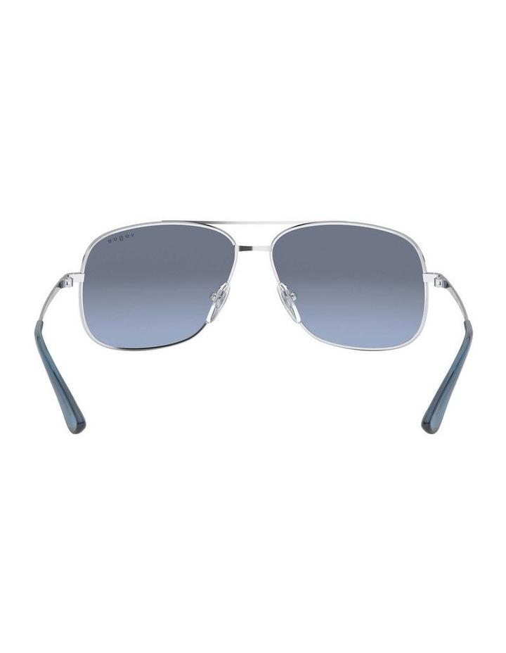 Rectangle Sunglasses 0VO4161S 1529270003 image 7