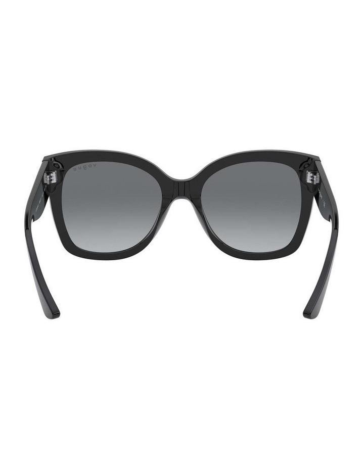 Grey Square Sunglasses 0VO5338S 1530183003 image 7