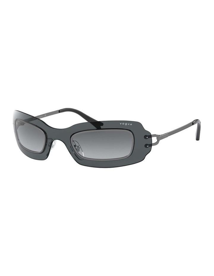Grey Shield Sunglasses 0VO4169S 1530804001 image 1