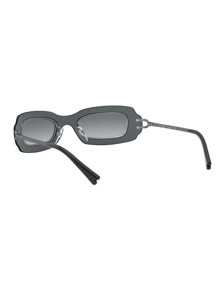 Grey Shield Sunglasses 0VO4169S 1530804001 image 6
