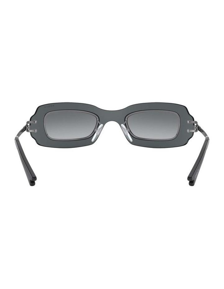 Grey Shield Sunglasses 0VO4169S 1530804001 image 7