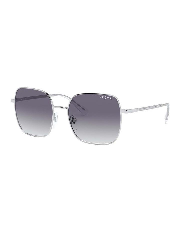 Blue Square Sunglasses 0VO4175SB 1530806001 image 1