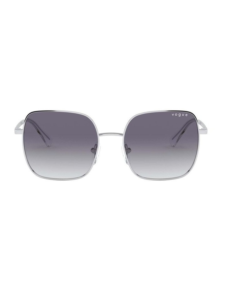 Blue Square Sunglasses 0VO4175SB 1530806001 image 2