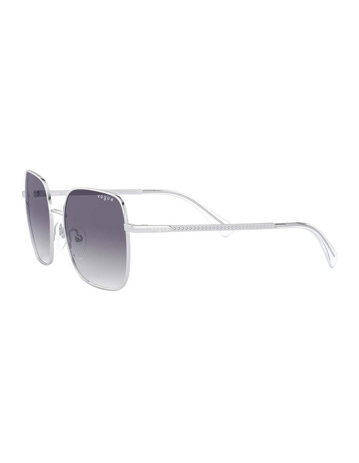 Blue Square Sunglasses 0VO4175SB 1530806001 image 3