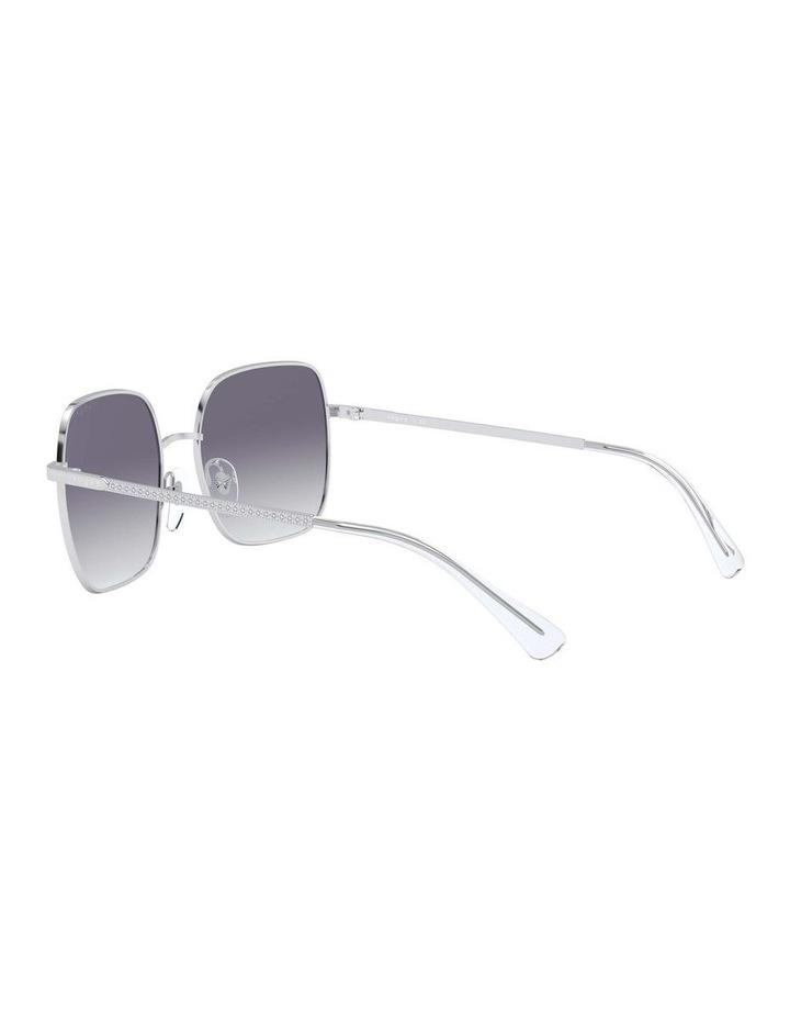 Blue Square Sunglasses 0VO4175SB 1530806001 image 5