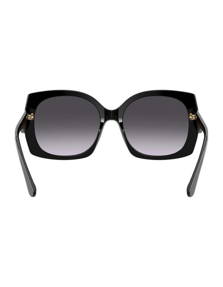 Black Square Sunglasses 0DG4385 1534323003 image 7