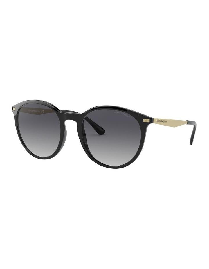 Black Cat Eye Sunglasses 0EA4148 1532154001 image 1