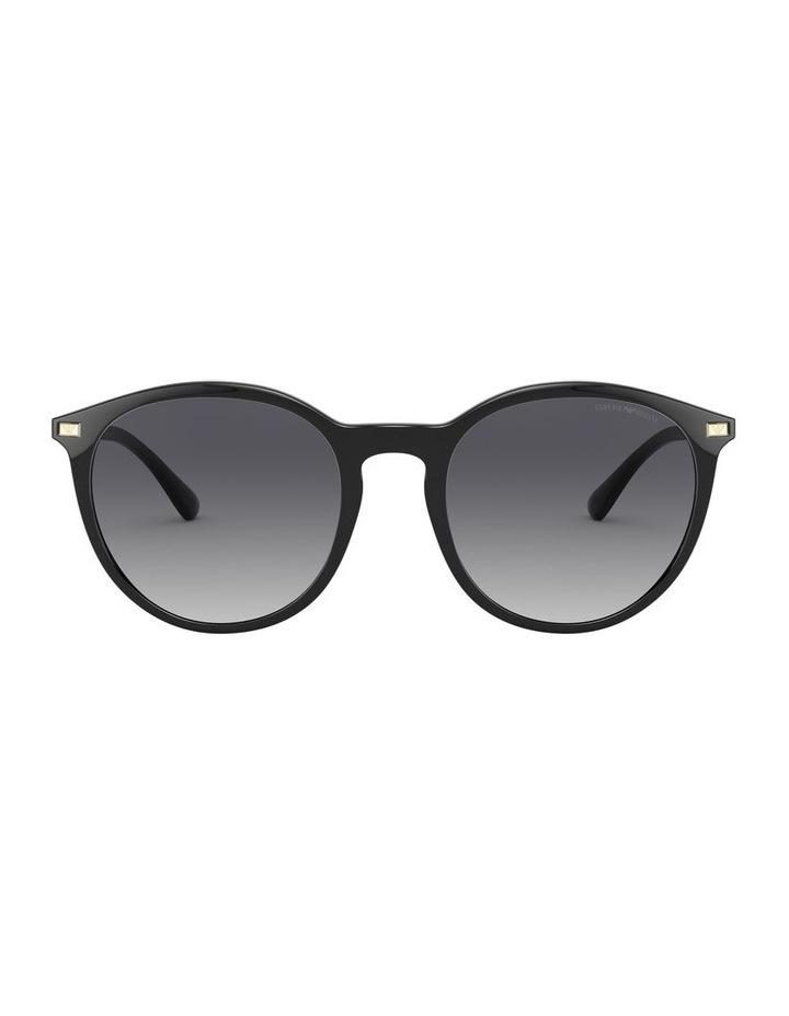 Black Cat Eye Sunglasses 0EA4148 1532154001 image 2
