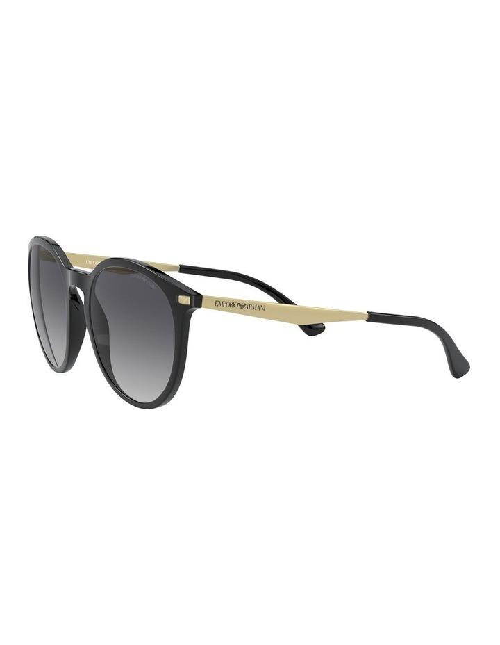 Black Cat Eye Sunglasses 0EA4148 1532154001 image 3