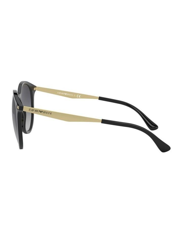Black Cat Eye Sunglasses 0EA4148 1532154001 image 4