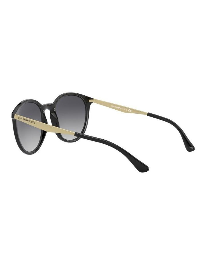 Black Cat Eye Sunglasses 0EA4148 1532154001 image 5