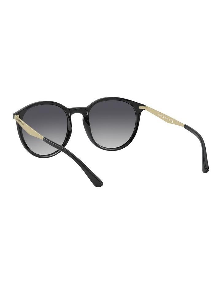 Black Cat Eye Sunglasses 0EA4148 1532154001 image 6