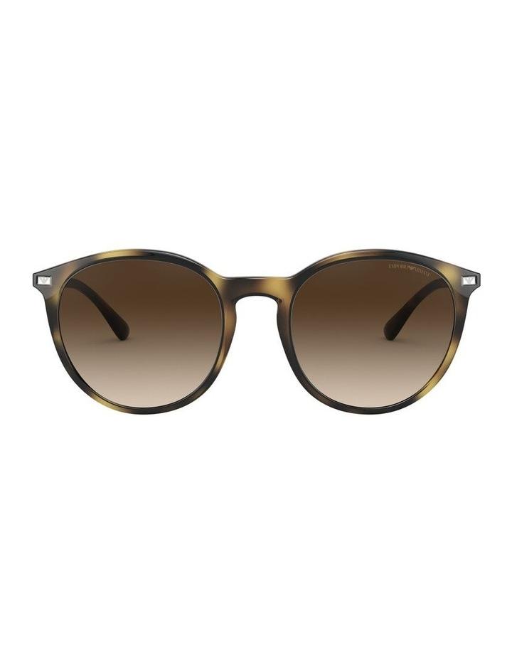 Tortoise Cat Eye Sunglasses 0EA4148 1532154002 image 2