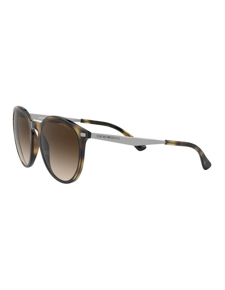 Tortoise Cat Eye Sunglasses 0EA4148 1532154002 image 3