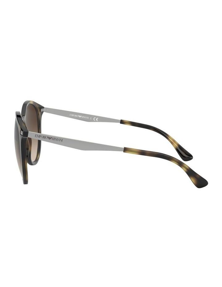 Tortoise Cat Eye Sunglasses 0EA4148 1532154002 image 4