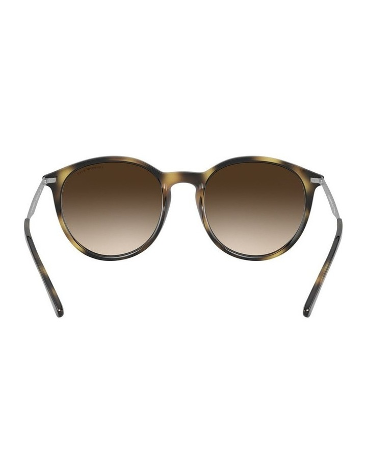 Tortoise Cat Eye Sunglasses 0EA4148 1532154002 image 7