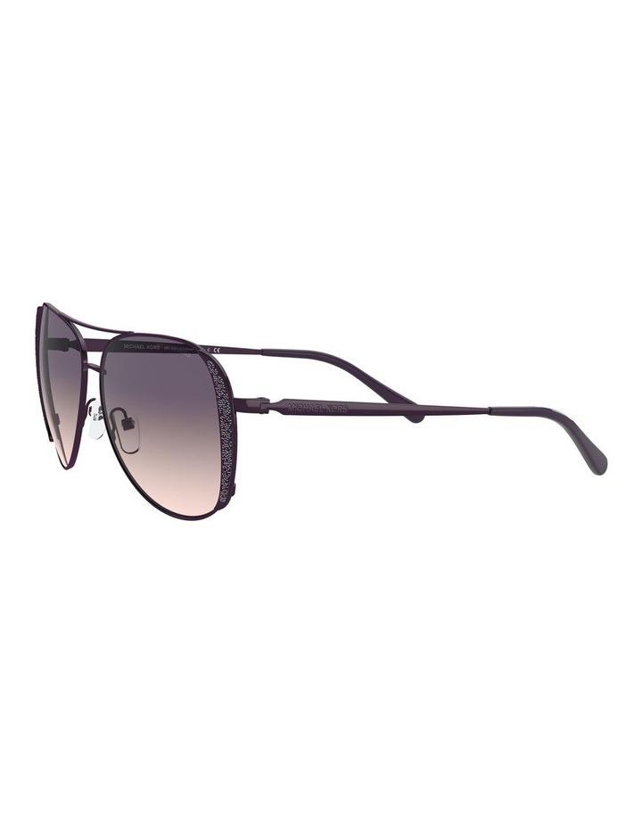 Purple Aviator Sunglasses 0MK1082 1533983002 image 3