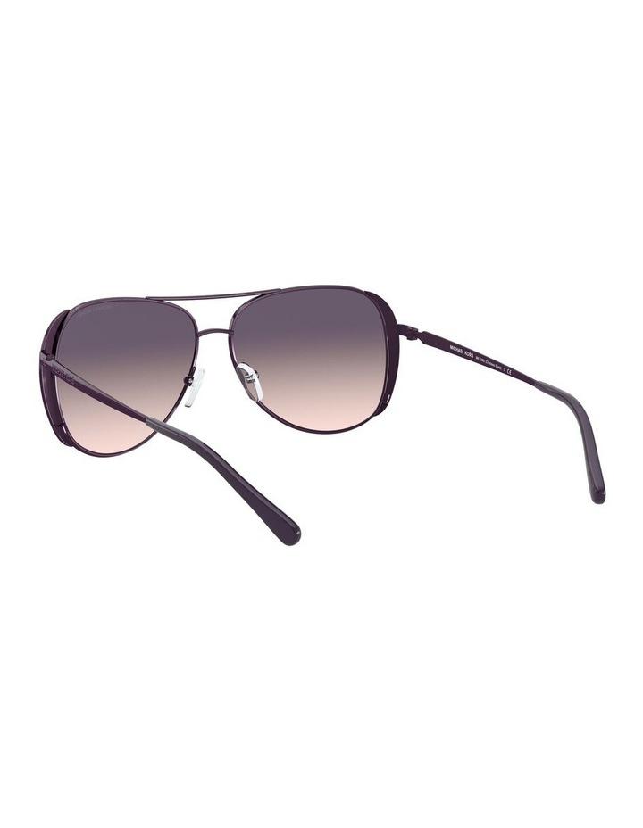 Purple Aviator Sunglasses 0MK1082 1533983002 image 6