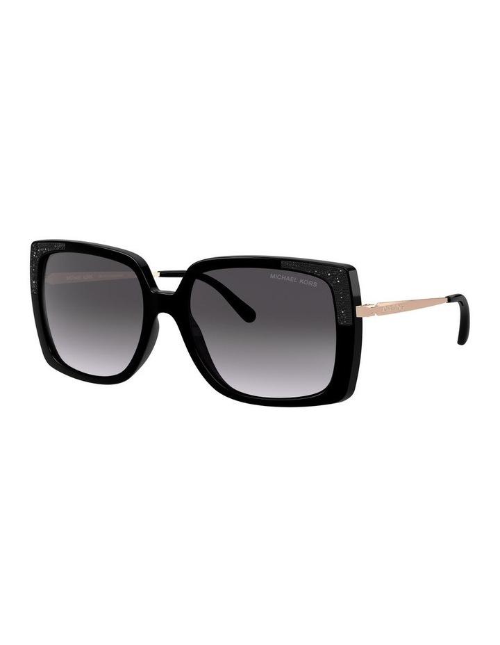 Black Square Sunglasses 0MK2131 1534247001 image 1