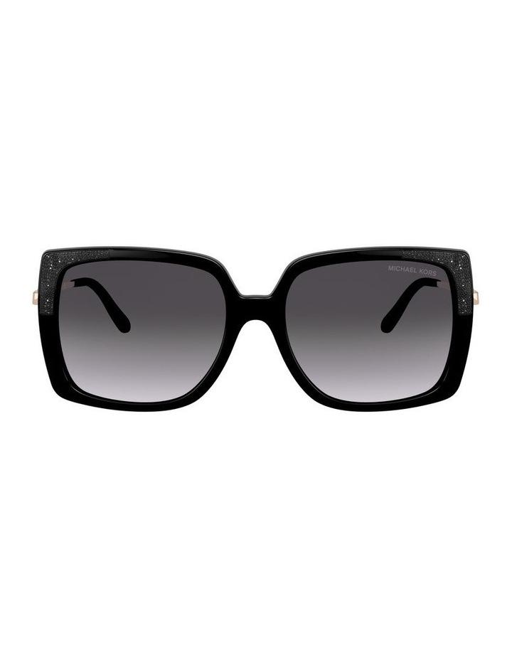 Black Square Sunglasses 0MK2131 1534247001 image 2