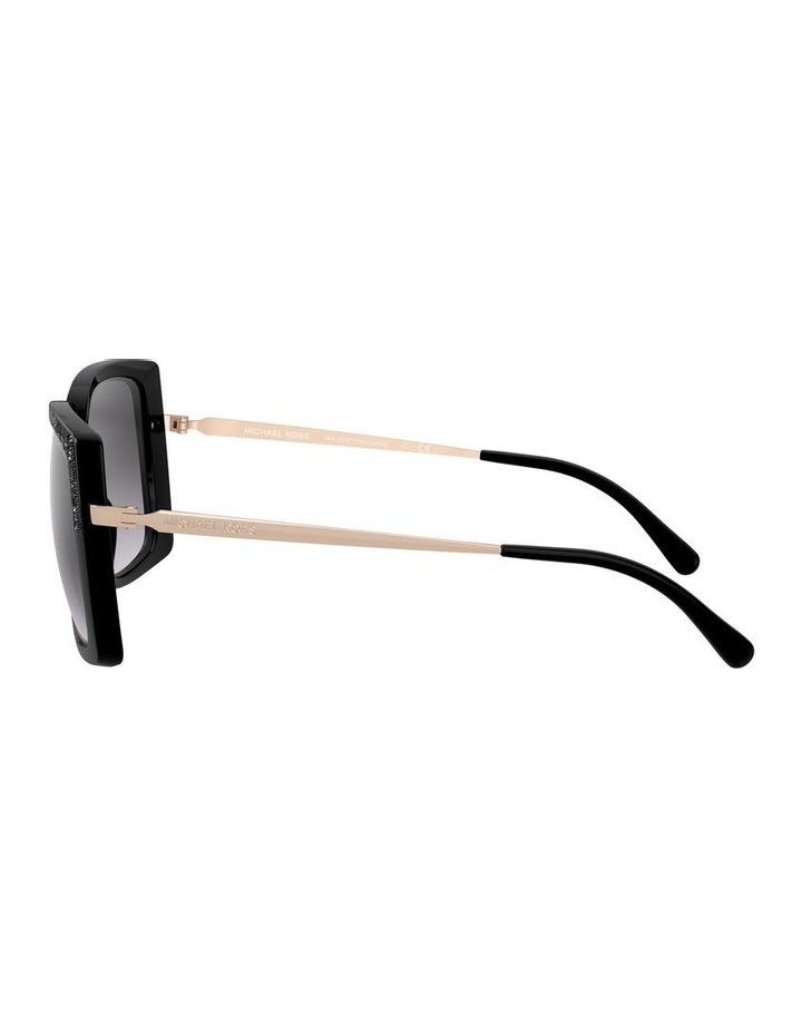 Black Square Sunglasses 0MK2131 1534247001 image 4