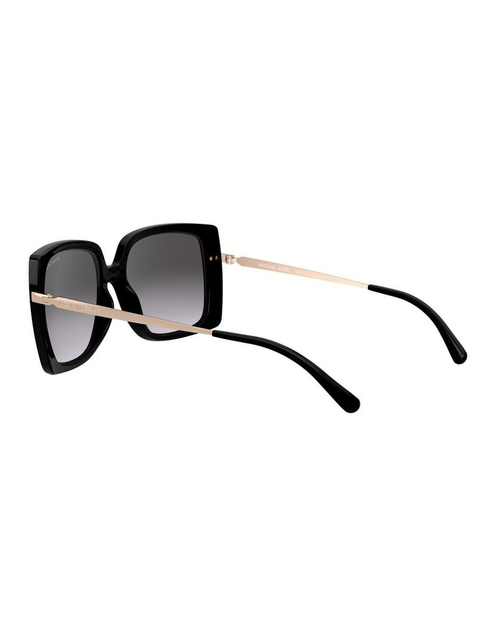 Black Square Sunglasses 0MK2131 1534247001 image 5