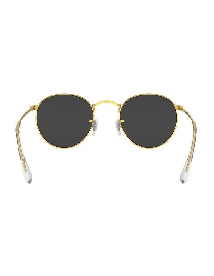 0RB3447 Round Metal 1513115034 Polarised Sunglasses image 7