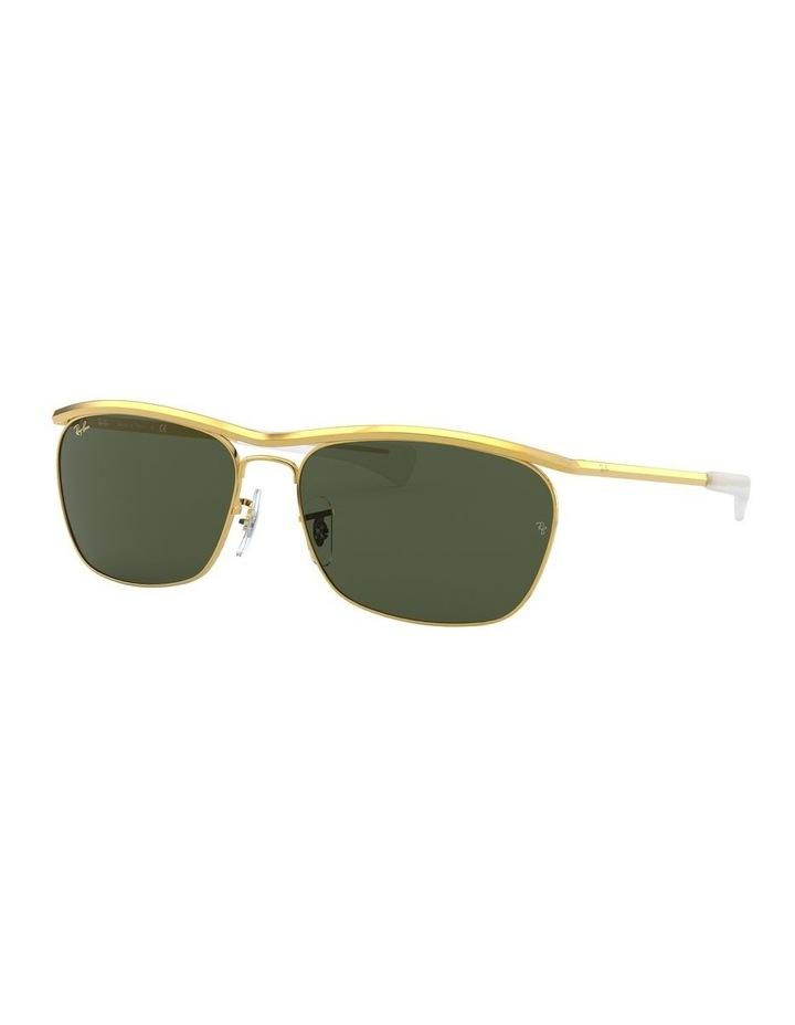 0RB3619 Olympian Ii Deluxe 1530996001 Sunglasses image 1