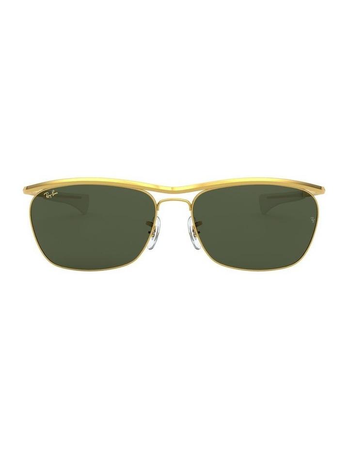 0RB3619 Olympian Ii Deluxe 1530996001 Sunglasses image 2