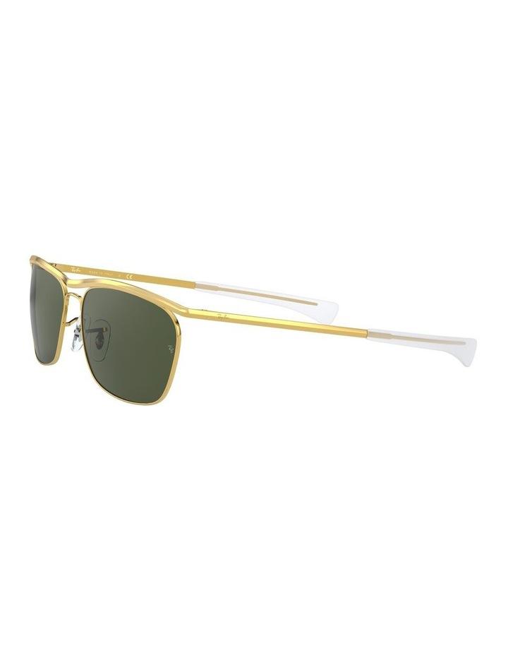 0RB3619 Olympian Ii Deluxe 1530996001 Sunglasses image 3