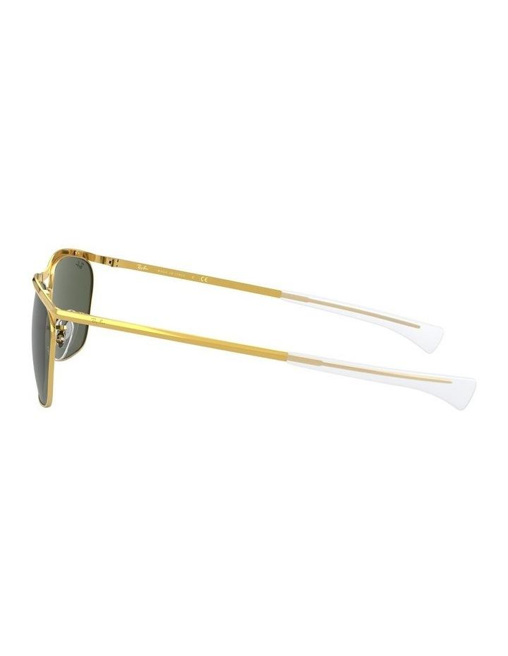 0RB3619 Olympian Ii Deluxe 1530996001 Sunglasses image 4