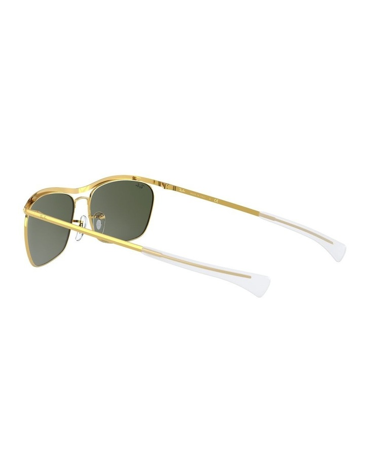 0RB3619 Olympian Ii Deluxe 1530996001 Sunglasses image 5