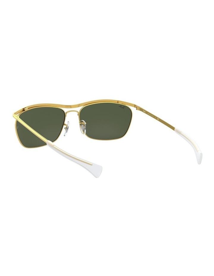 0RB3619 Olympian Ii Deluxe 1530996001 Sunglasses image 6