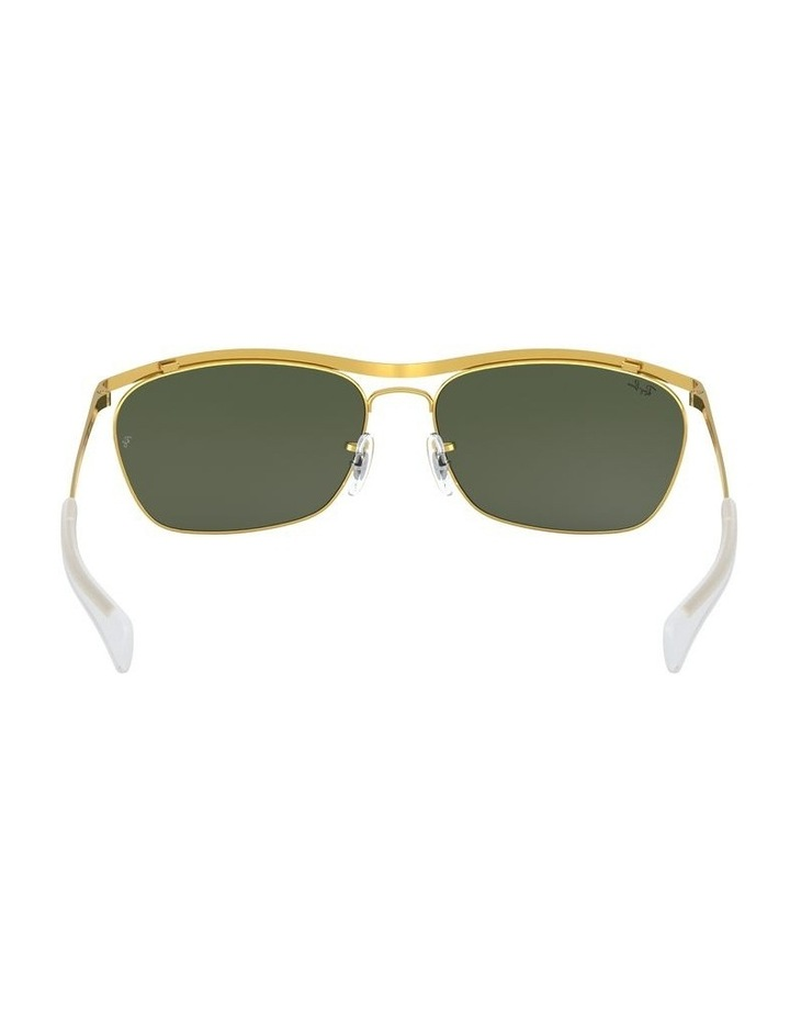 0RB3619 Olympian Ii Deluxe 1530996001 Sunglasses image 7