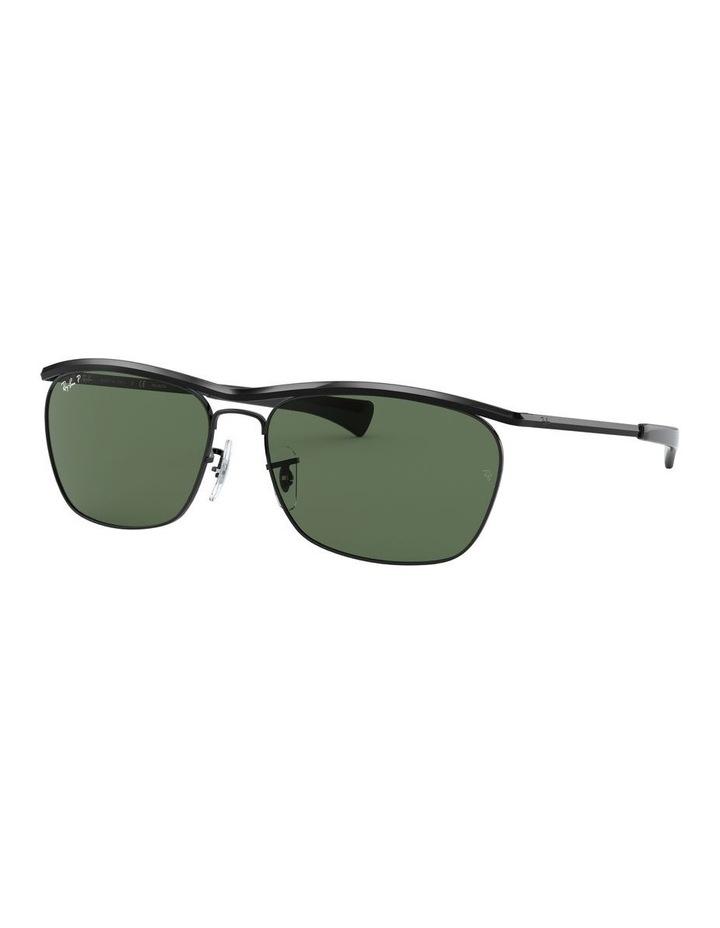 0RB3619 Olympian Ii Deluxe 1530996007 Polarised Sunglasses image 1