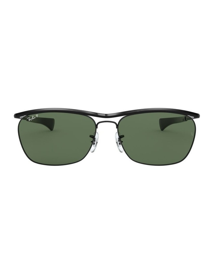 0RB3619 Olympian Ii Deluxe 1530996007 Polarised Sunglasses image 2