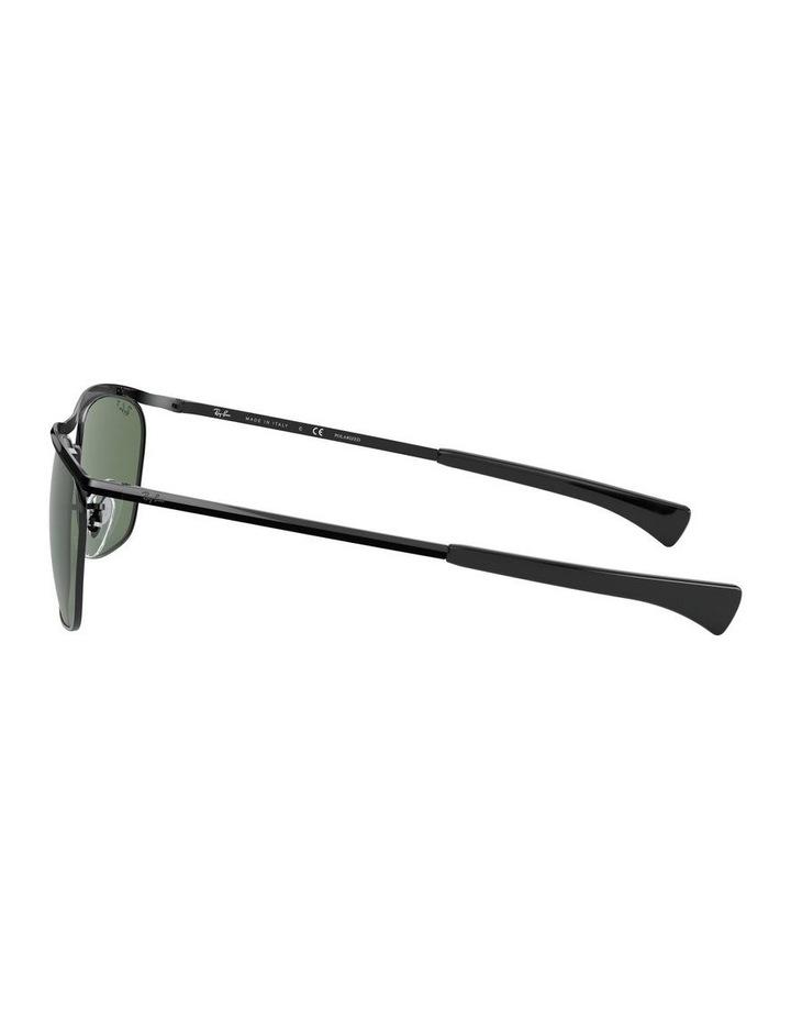 0RB3619 Olympian Ii Deluxe 1530996007 Polarised Sunglasses image 4