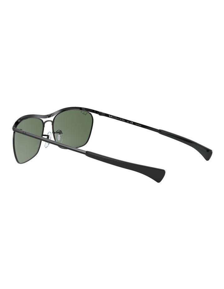 0RB3619 Olympian Ii Deluxe 1530996007 Polarised Sunglasses image 5